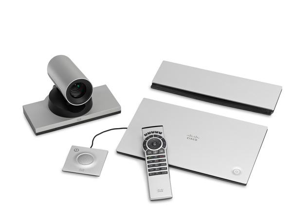 POLYCOM / CISCO VIDEO CONFERENCE SYSTEM